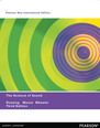The Science of Sound: Pearson New International Edition
