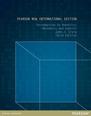 Introduction to Robotics: Pearson New International Edition