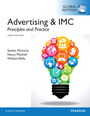 Advertising & IMC: Principles and Practice with MyMarketingLab, Global Edition