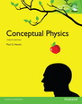 Conceptual Physics with MasteringPhysics, Global Edition