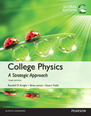 College Physics: A Strategic Approach Technology with Mastering Physics, Global Edition
