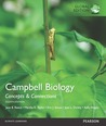 Campbell Biology: Concepts & Connections with MasteringBiology, Global Edition