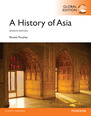 A History of Asia, Global Edition