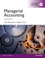 anagerial Accounting with MyAccountingLab, Global Edition