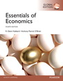 Essentials of Economics with MyEconLab, Global Edition