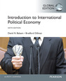Introduction to International Political Economy, Global Edition