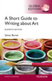 A Short Guide to Writing About Art, Global Edition