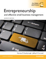 Effective Small Business Management, Global Edition