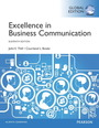 Excellence in Business Communication with MyBCommLab, Global Edition