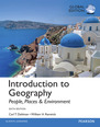 Introduction to Geography: People, Places & Environment ebook PDF, Global Edition