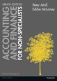 Accounting and Finance for Non-Specialists 9th edn