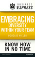 Business Express: Embracing diversity within your team