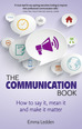 The Communication Book ePub eBook