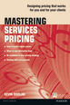 Mastering Services Pricing