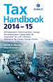 Zurich Tax Handbook 2014-15 ePub eBook