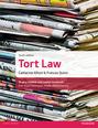 Tort Law 10th edition pdf eBook