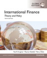 International Finance: Theory and Policy with MyEconLab, Global Edition