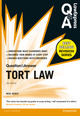 Law Express Question and Answer: Tort Law (Q&A revision guide) 3rd edition PDF eBook