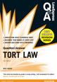 Law Express Question and Answer: Tort Law (Q&A revision guide) 3rd edition ePub