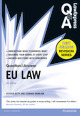 Law Express Question and Answer: EU Law (Q&A revision guide)