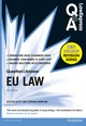 Law Express Question and Answer: EU Law (Q&A revision guide) 3rd edition PDF eBook