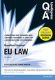 Law Express Question and Answer: EU Law (Q&A revision guide) 3rd edition ePub