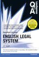 Law Express Question and Answer: English Legal System(Q&A revision guide)