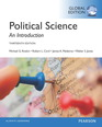 Political Science: An Introduction OLP with eText, Global Edition