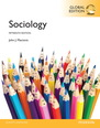 Sociology OLP with eText, Global Edition