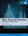 Basic Business Statistics OLP with eText, Global Edition