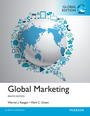 Global Marketing with  MyMarketingLab, Global Edition