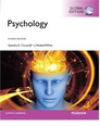 Psychology with MyPsychLab, Global Edition