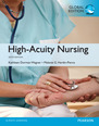 High-Acuity Nursing, Global Edition