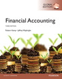 Financial Accounting with MyAccountingLab, Global Edition