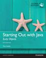 Starting Out with Java: Early Objects, Global Edition