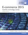 E-Commerce 2015, Global Edition