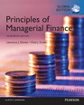Principles of Managerial Finance OLP with eText, Global Edition