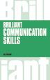 Brilliant Communication Skills, revised 1st edition