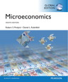 Microeconomics, OLP with eText, Global Edition