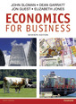 Economics for Business eTextbook