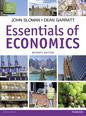 Essentials of Economics eTextbook