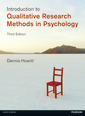 Introduction to Qualitative Research Methods in Psychology eBook PDF