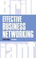 Effective Business Networking