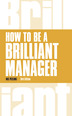How to be a Brilliant Manager ePub eBook
