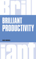 Brilliant Personal Productivity ePub eBook