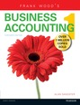Frank Wood's Business Accounting Volume 1 eTextbook