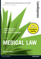 Law Express: Medical Law