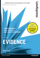 Law Express: Evidence