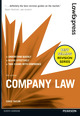 Law Express: Company Law 4th edition ePub
