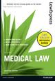 Law Express: Medical Law 5th edition ePub